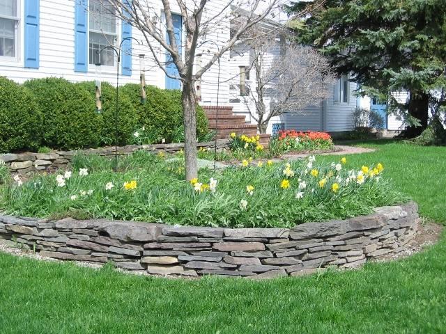Trumansburg-Spring Garden