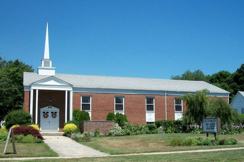 Kiddie Kollege Nursery School, 246 Boston Street, (Route 146), Guilford, CT, 06437