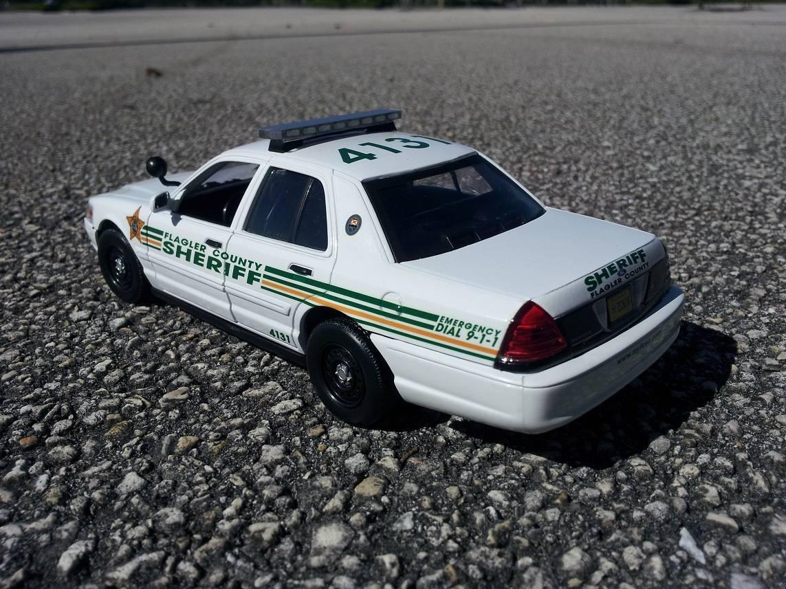 FLAGLER COUNTY SHERIFF'S OFFICE, FL