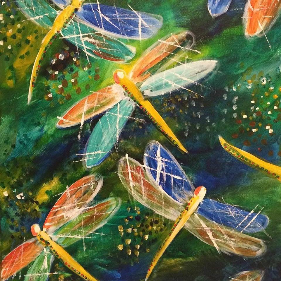 JaJu's Dragonflys