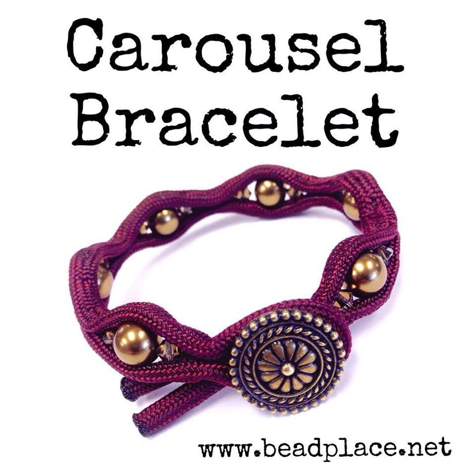 Carousel Bracelet