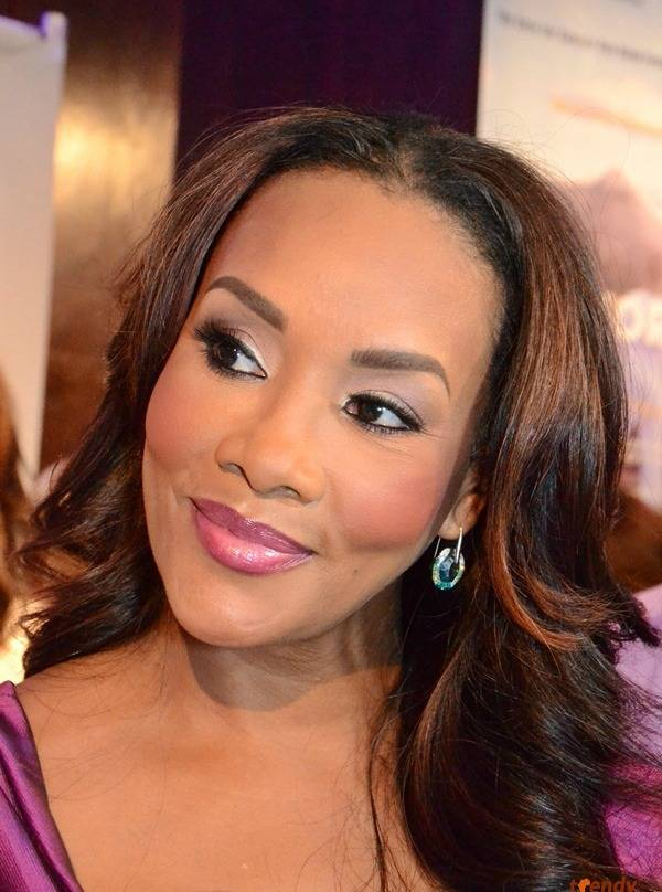 Ms Vivica Make-up By Crystal