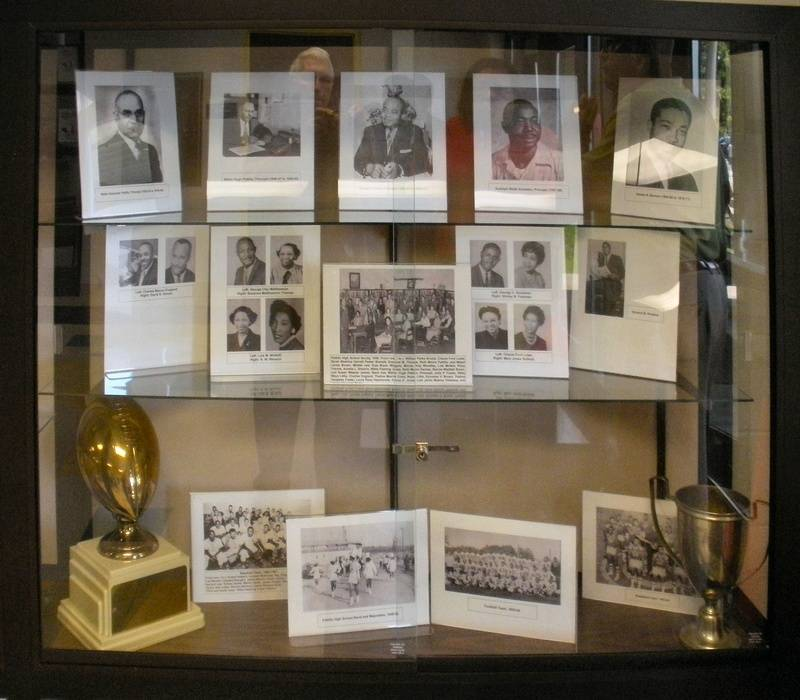 Archives Display