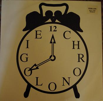 Chronologie 4 - UK