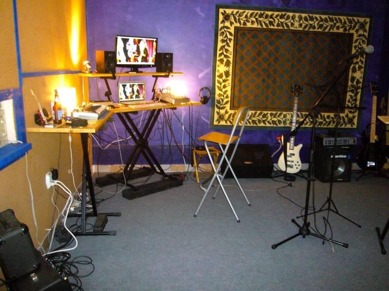 Noise Gate Studio