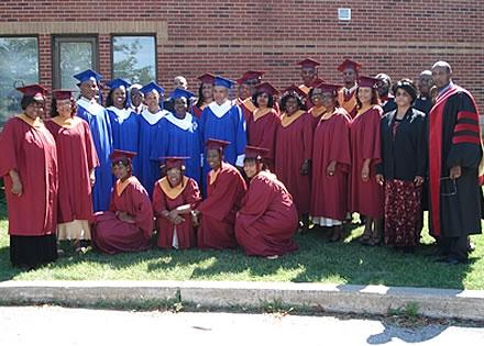 Graduating Class of 2008