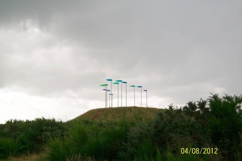 Green Wind 2 - Ravenswood Estate