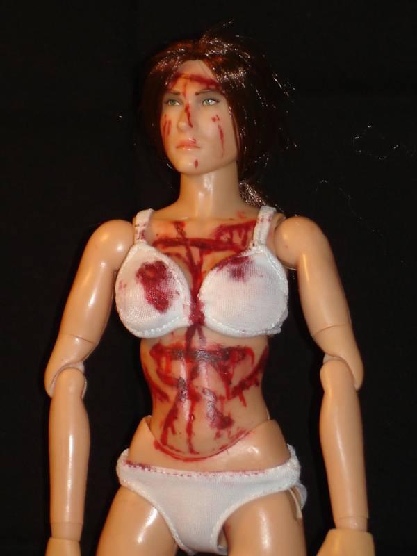 Krazy Kacey Bridges by Taylor