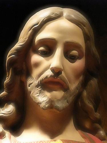 Our Lord and Savior Jesus Christ