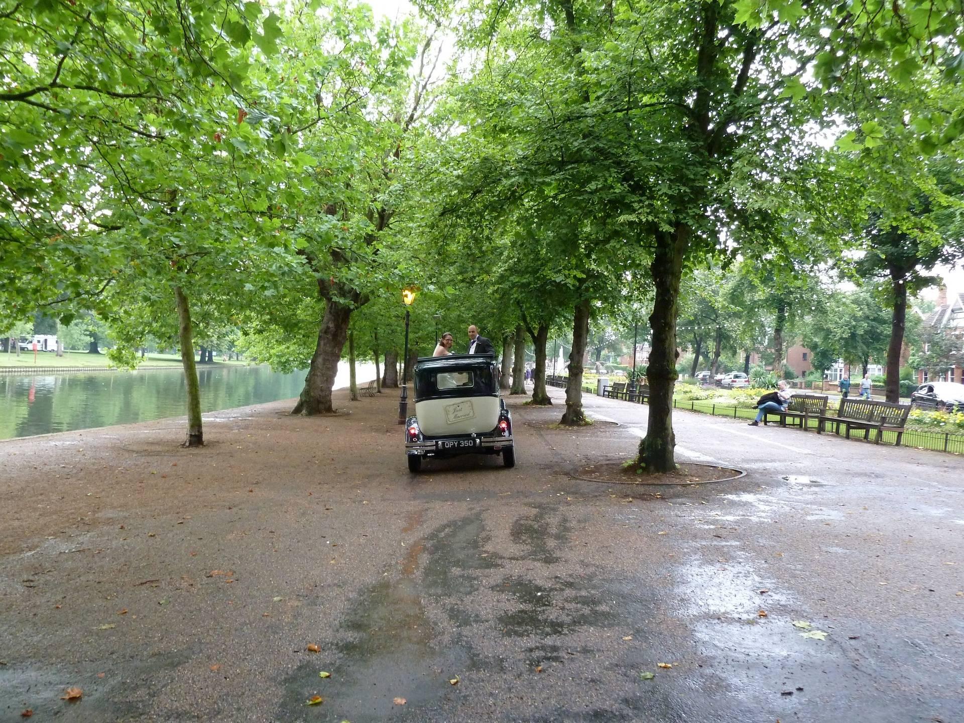 The Embankment Bedford
