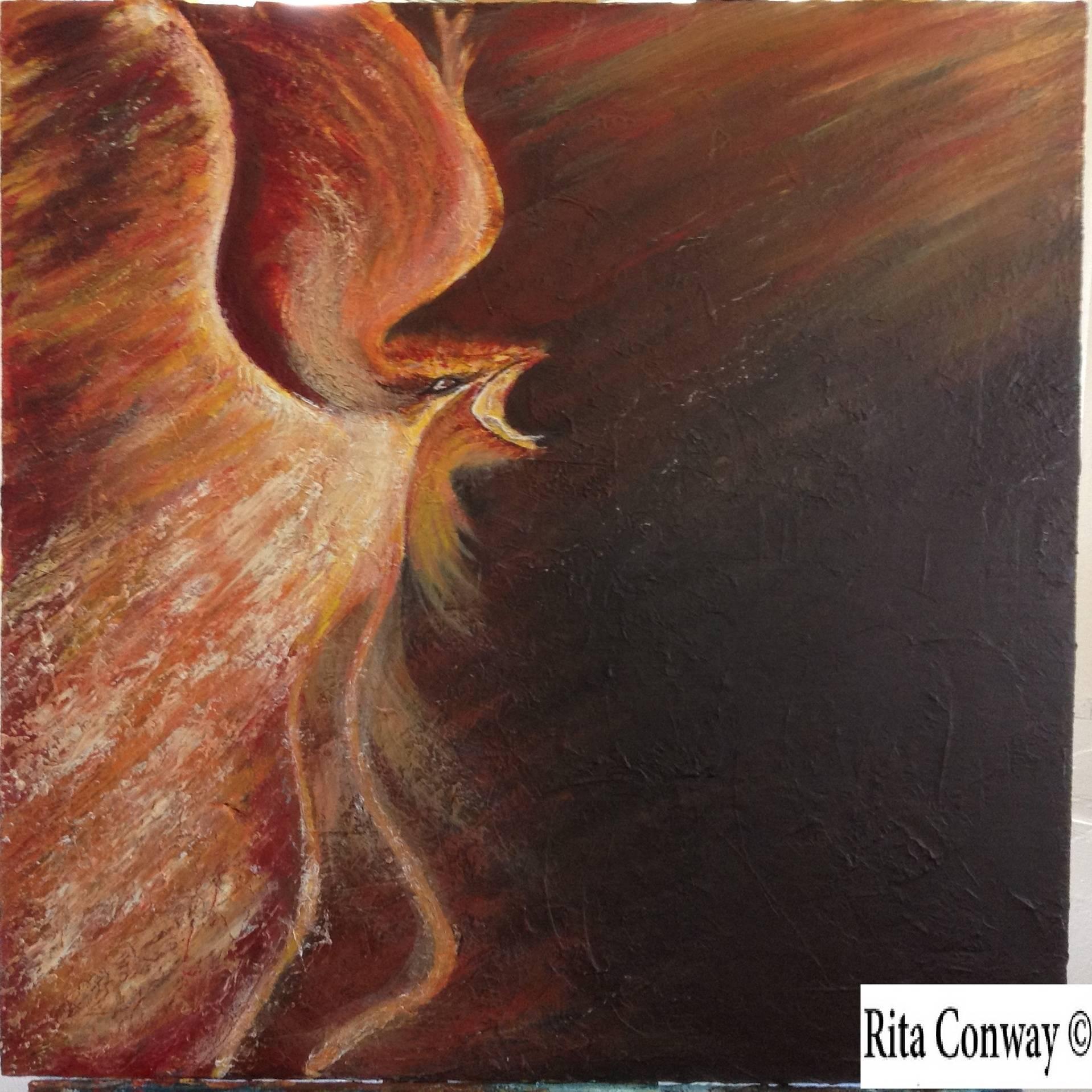 Blazed Spirit Liberation