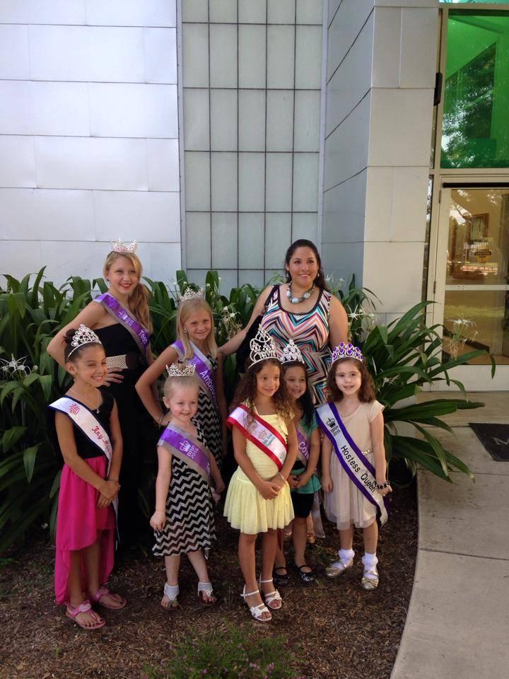 2015 Kenetic Kids Donation