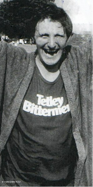 WEST WOOD LEEDS 18TH JUNE 1983