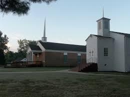 Bellwood Baptist Church, 9138 Quinnford Blvd., North Chesterfield, Virginia, 23237, United States
