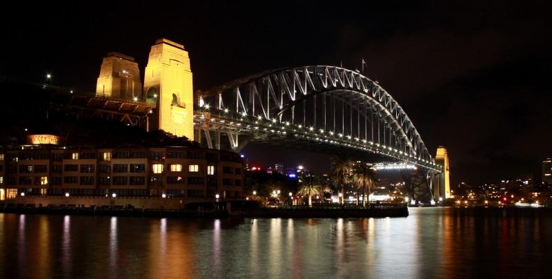 Sydneyscapes 2
