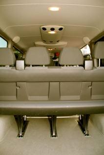 roomy trunk