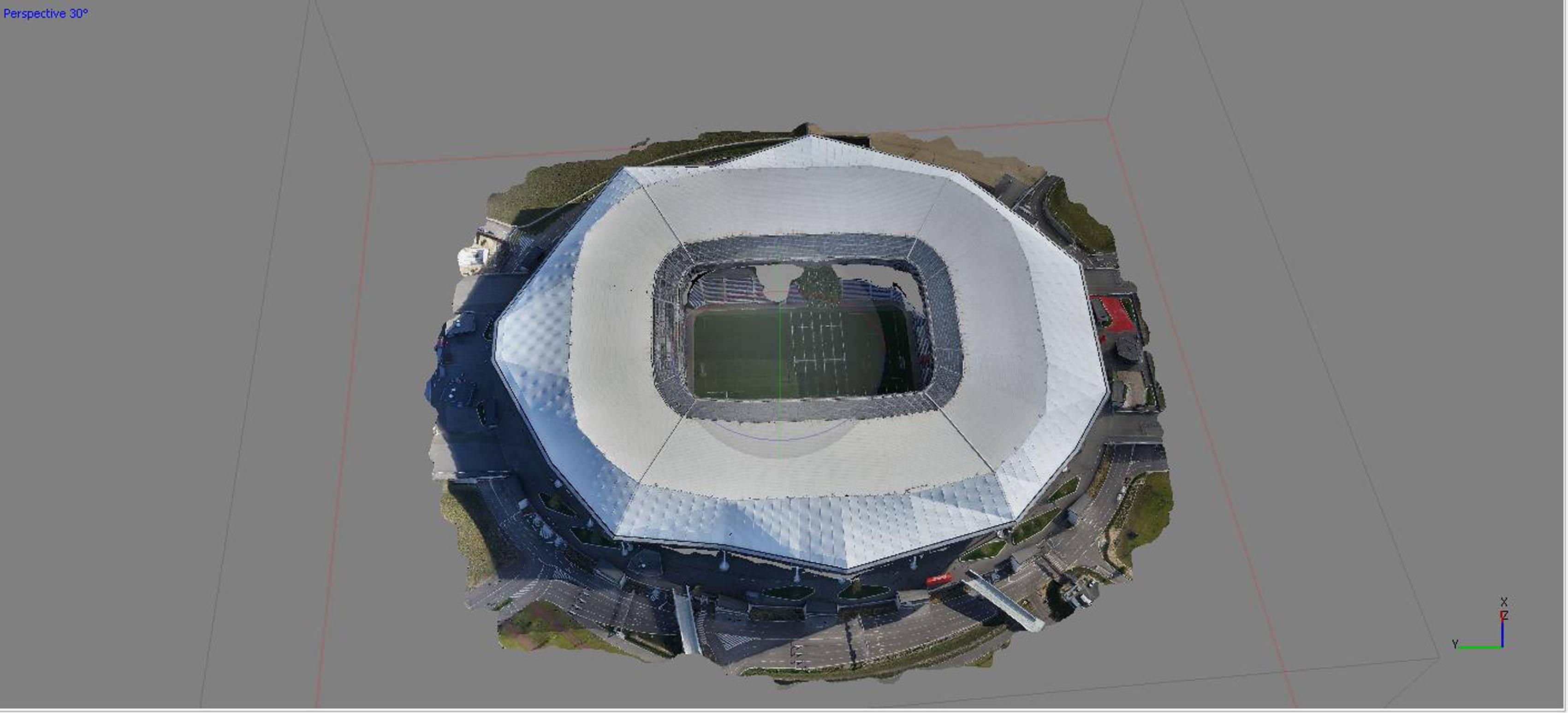 Stade Olympique Lyonnais