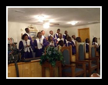 OGBC Choir