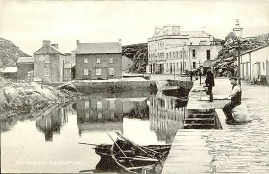 Old Burtonport