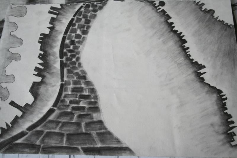 Sketch 2 Eleanor MacFarlane
