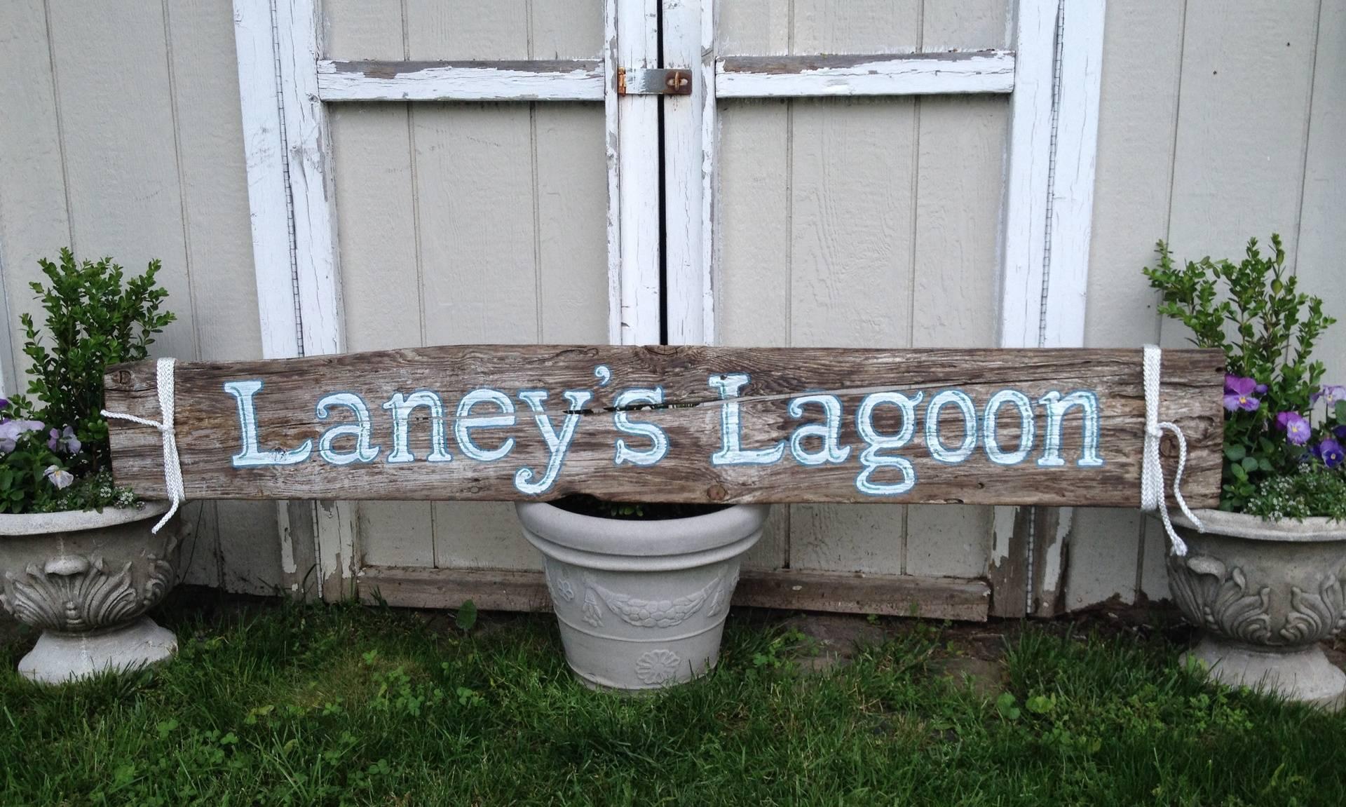 Laney's Lagoon