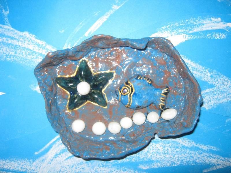 ribica i zvijezda