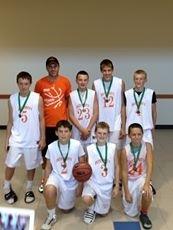 Summer 2013 Omaha Championship