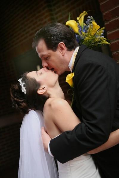 Mr & Mrs. Millen