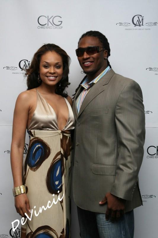 Demetria & Stevie Baggs The Chris King Grand