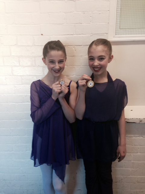 12 & under classical duets