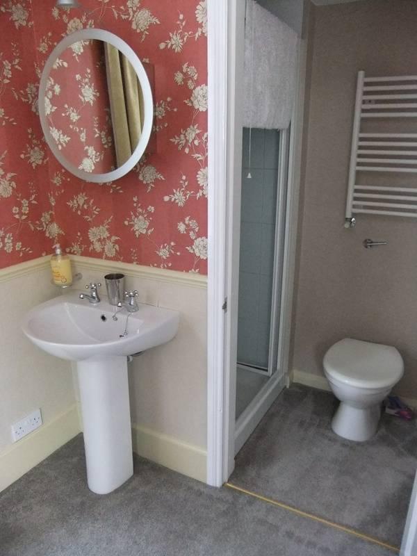 En Suite - Room 2