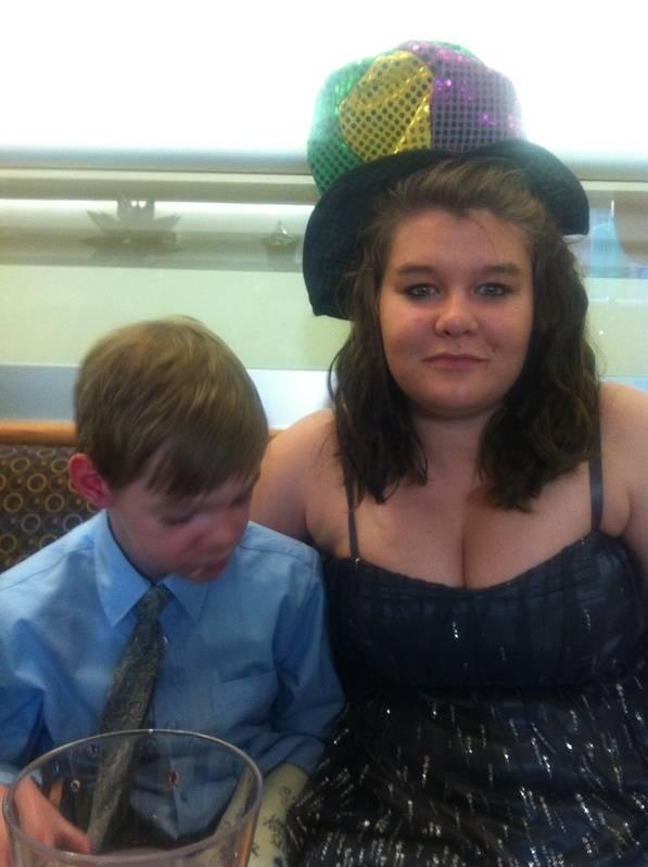 CHOP Prom 2011