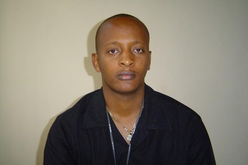 Eric Kabera