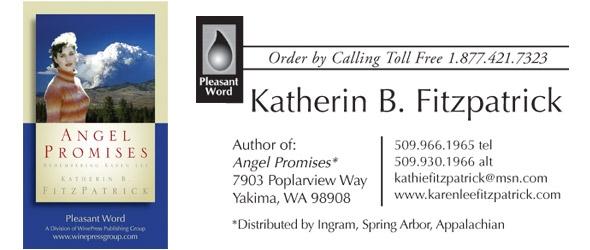 Kathie's card
