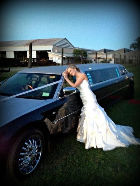 Wedding in Cairns