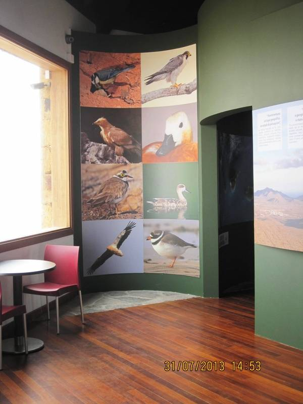 New Discovery Centre at the observatory