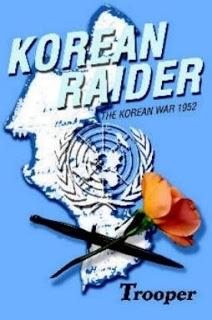 TROOPER  - Korean Raider Film Project