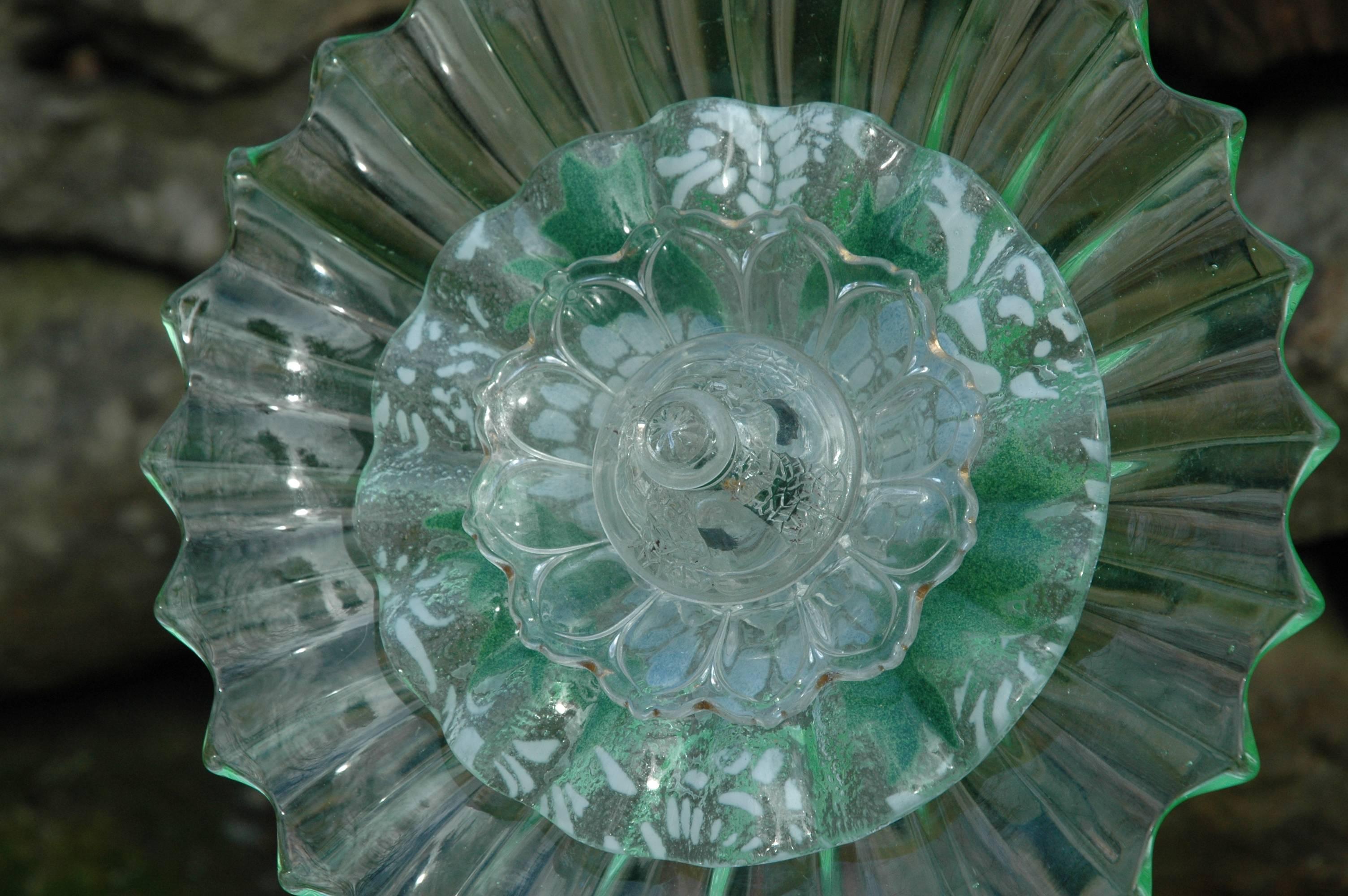 457 - Flower Bomb - $85 - At Artisan's Corner