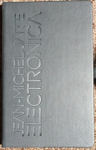 Electronica Note Book