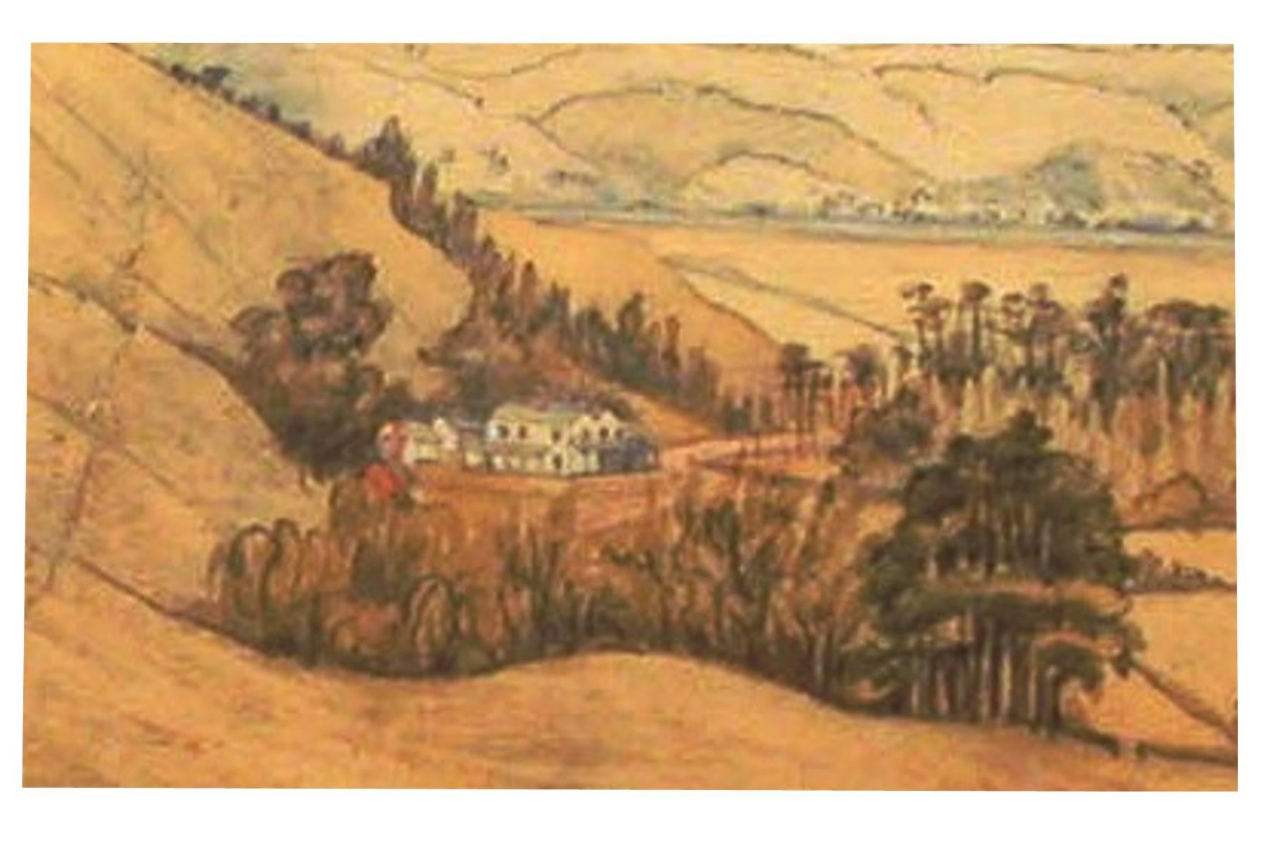 Cherry Bank 1895 - C Aubrey