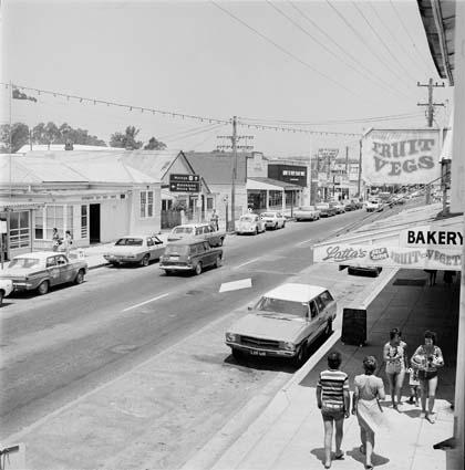 Main Street, Batemans Bay