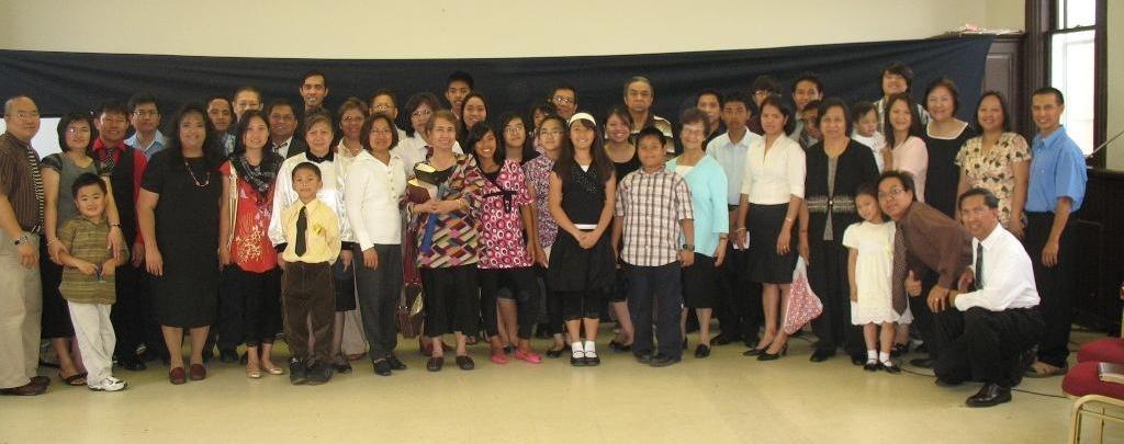 EBBC Family 2008