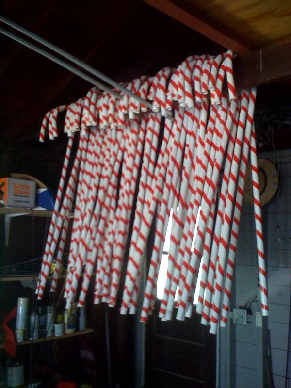 48 Candy Canes