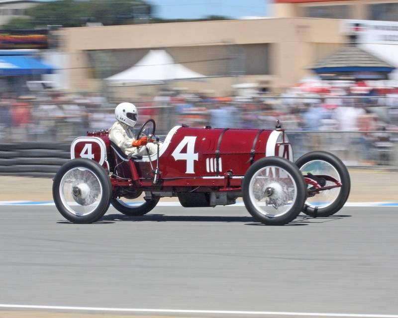 1914 Mercer Race '450'