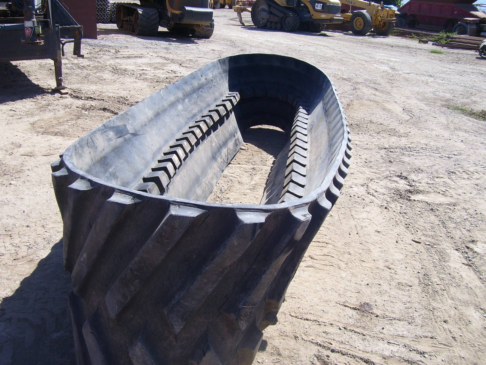 "MT-800 5500 Series Camoplast 36"" Belt"