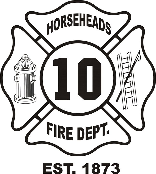 Horseheads FD Logo