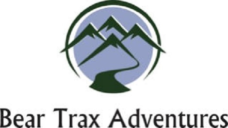Thanks to Bear Trax Adventures!