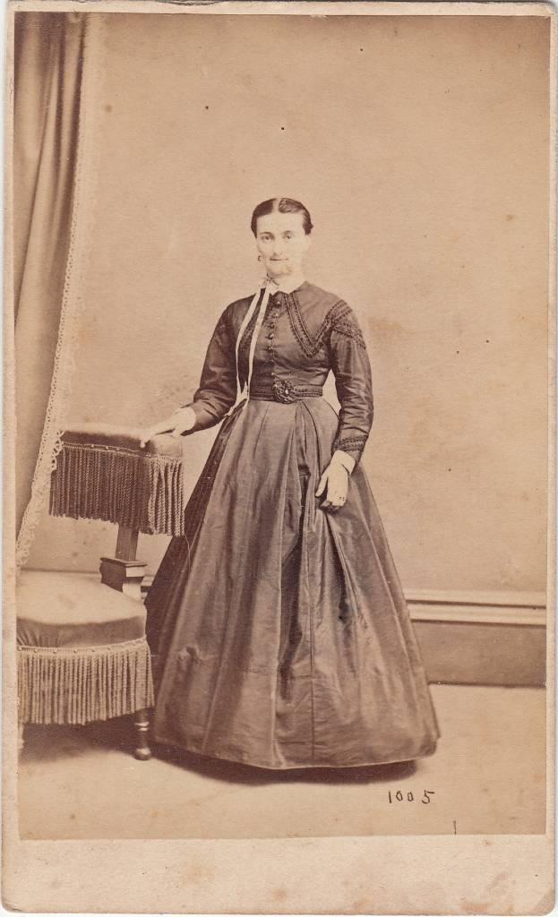 F. Jas. Evans of York, PA