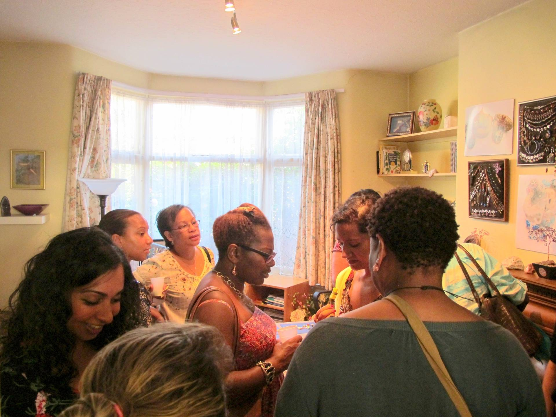 Pimms Party 2013