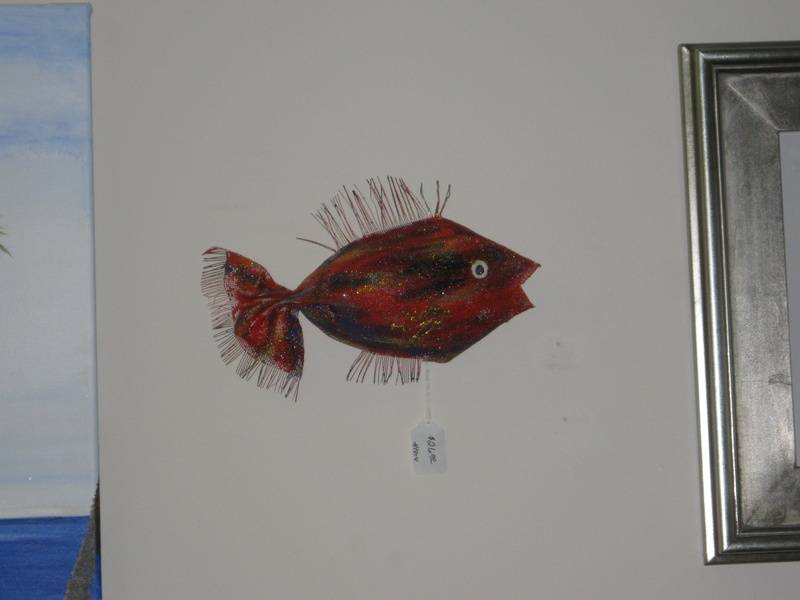 Screen Fish